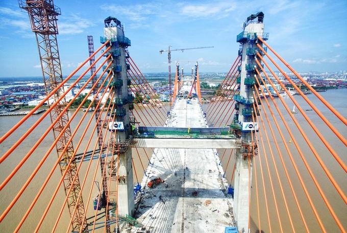 Cầu Bạch Đằng nối Hải Phòng với Quảng Ninh 02