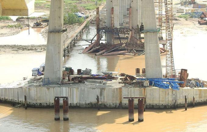 Cầu Bạch Đằng nối Hải Phòng với Quảng Ninh 03