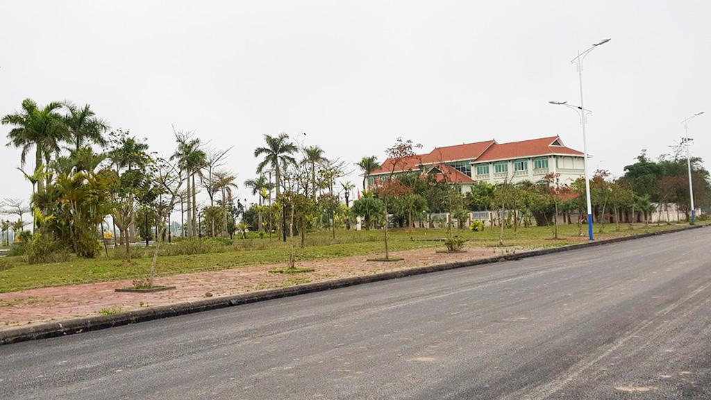 Đầu tư đất nền vị trí đẹp ở tỉnh, sự lựa chọn thay thế cho đất đặc khu