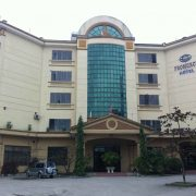 Khách sạn Promexco Móng Cái